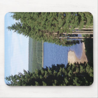 Kielder Water Mouse Pad