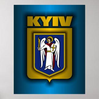 """""""Kiev Steel"""" Posters & Prints"""
