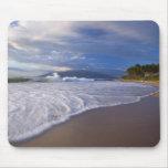 Kihei Beach, Maui, Hawaii, USA Mousepad