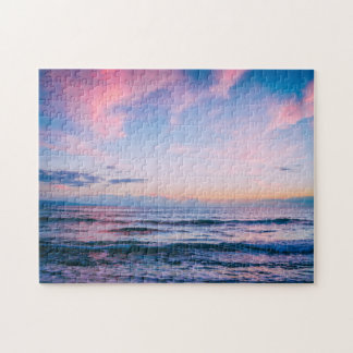 Kihei Sunset, Maui, Hawaii   Puzzle