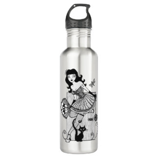 Kiki Monique 710 Ml Water Bottle