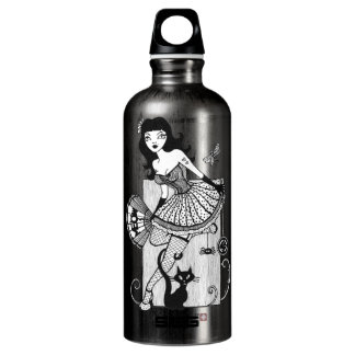 Kiki Monique SIGG Traveller 0.6L Water Bottle