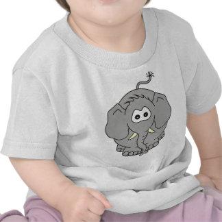 Kiko a Baby Elephant Tshirts