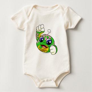 Kiko Disco Baby Bodysuits