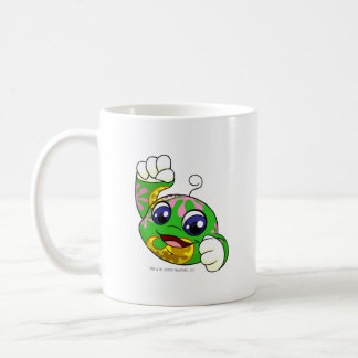 Kiko Disco Basic White Mug
