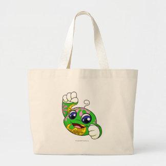 Kiko Disco Jumbo Tote Bag