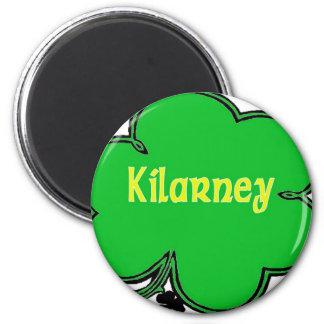 Kilarney, Ireland Magnets