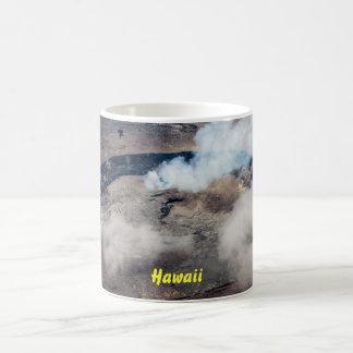 Kilauea Caldera Mug