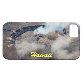 Kilauea Caldera Phone Case iPhone 5/5S Case
