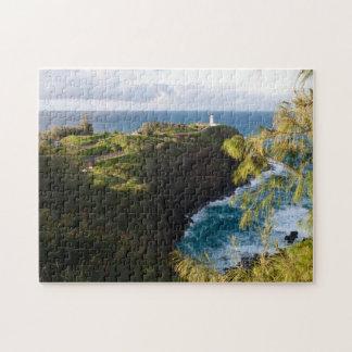 Kilauea Lighthouse Puzzle