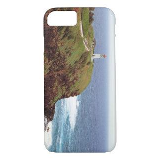 Kilauea Point Lighthouse, Kauai, Hawaii iPhone 8/7 Case
