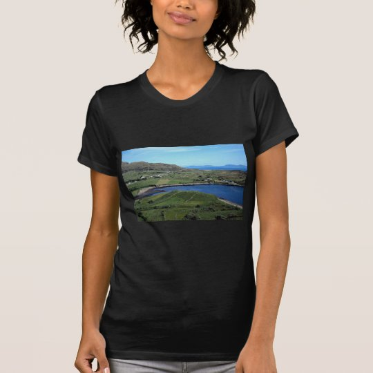Kilcar, County Donegal, Ireland T-Shirt
