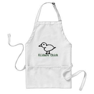 Kildare chick standard apron