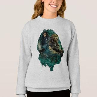 Kili & Fili Over Erebor Sweatshirt