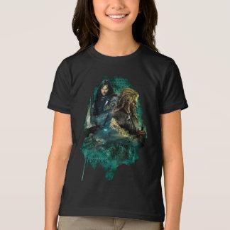 Kili & Fili Over Erebor T-Shirt