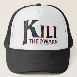 Kili Name Trucker Hat