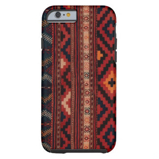 Kilim Multi-Color iPhone 6 case Tough iPhone 6 Case