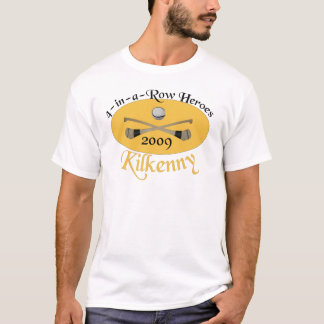 Kilkenny 4-in-a-Row Commemorative T-Shirt