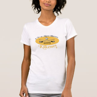 Kilkenny 4-in-a-Row Commemorative T-Shirt
