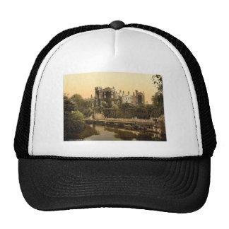 Kilkenny Castle. Co. Kilkenny, Ireland magnificent Hat