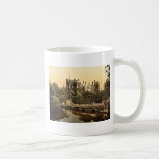 Kilkenny Castle. Co. Kilkenny, Ireland magnificent Coffee Mugs