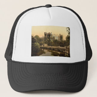 Kilkenny Castle. Co. Kilkenny, Ireland magnificent Trucker Hat