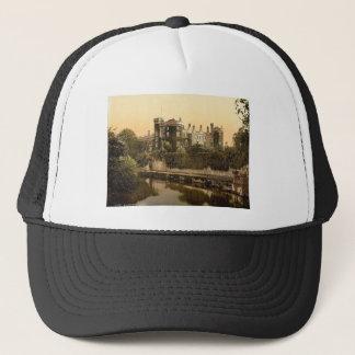 Kilkenny Castle. Co. Kilkenny, Ireland magnificent Trucker Hat