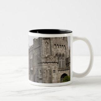 Kilkenny Castle, County Kilkenny, Ireland. Mug