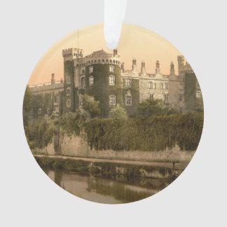 Kilkenny Castle, County Kilkenny, Ireland Ornament