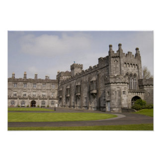 Kilkenny Castle County Kilkenny Ireland Posters