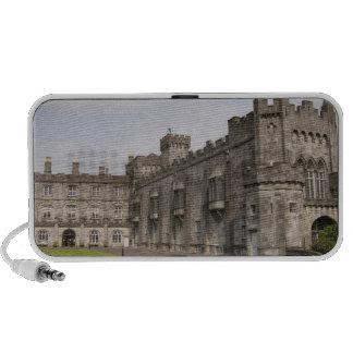 Kilkenny Castle County Kilkenny Ireland Mp3 Speaker