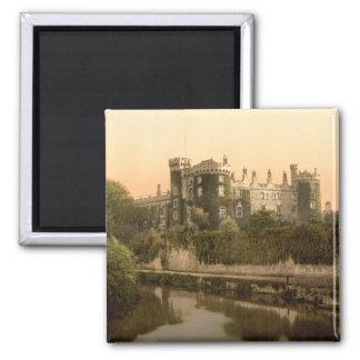 Kilkenny Castle, County Kilkenny Square Magnet