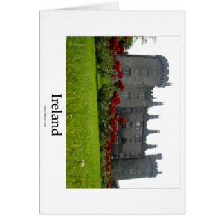 Kilkenny Castle Ireland Cards
