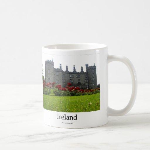 Kilkenny Castle, Ireland Mug