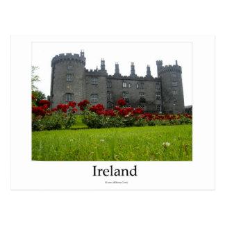 Kilkenny Castle Ireland Post Cards