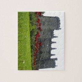 Kilkenny Castle, Ireland Jigsaw Puzzles