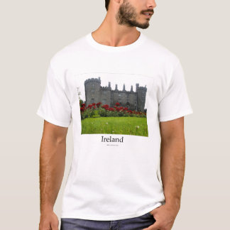 Kilkenny Castle, Ireland T-Shirt