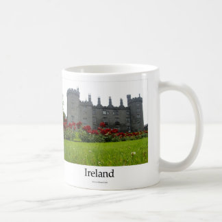 Kilkenny Castle Ireland Tazas