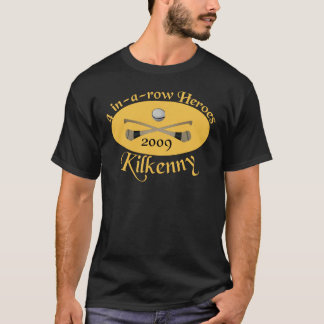 Kilkenny Commemorative Colored Shirt