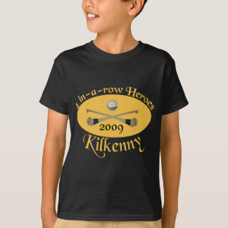 Kilkenny Commemorative Colored Shirt