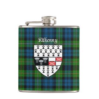 Kilkenny County Flask