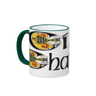 Kilkenny (Gaelic) Mug