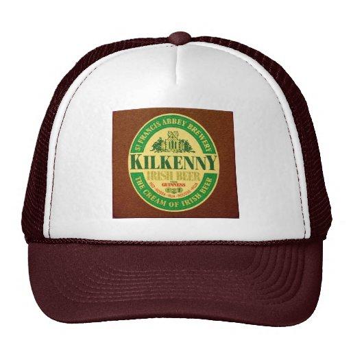 Kilkenny Mesh Hats