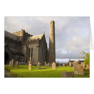Kilkenny, Ireland. Killkenny is also known as Card
