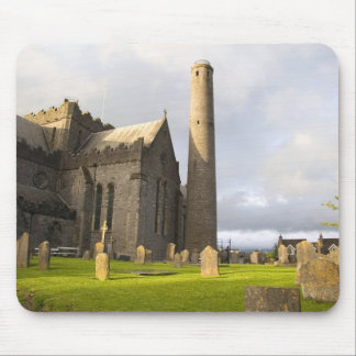 Kilkenny, Ireland. Killkenny is also known as Mouse Mat
