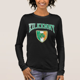 KILKENNY Ireland Long Sleeve T-Shirt