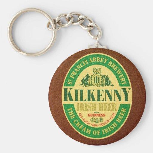 Kilkenny Key Chains
