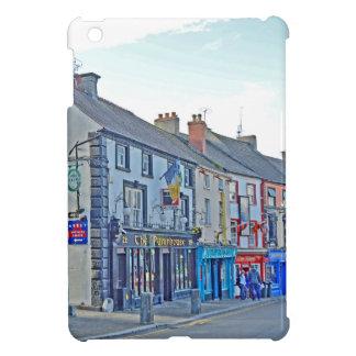 Kilkenny Street Tom Wurl iPad Mini Case