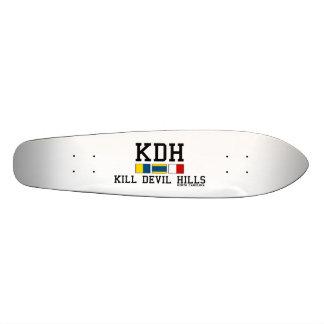 Kill Devil Hills Skate Board Deck