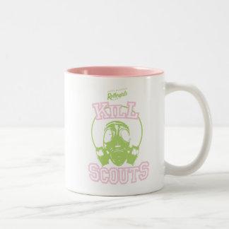 Kill Scouts Mugs